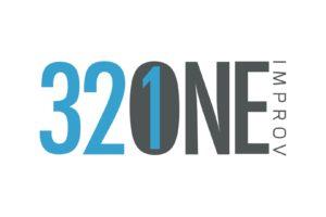321 improv logo